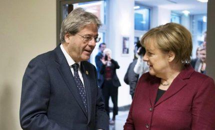 G20,incontro preparatorio tra i leader dei Paesi Ue