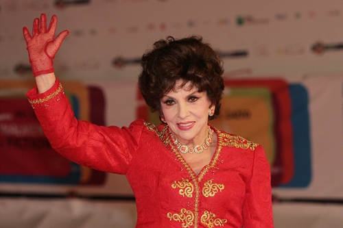 Gina Lollobrigida avrà una stella sulla Walk of fame di Hollywood