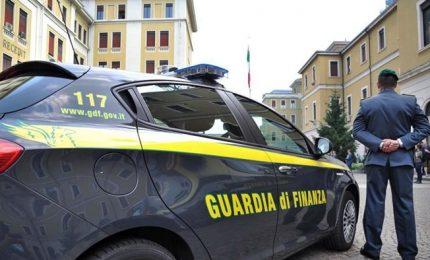 Frode Iva, sequestro a Ravenna per oltre 13 milioni di euro