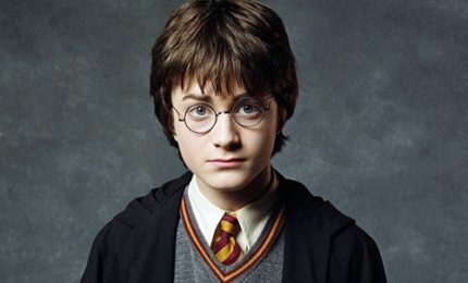 """""""Harry Potter e la pietra filosofale"""" compie 20 anni"""