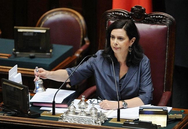 Legge elettorale pressing Pd e centristi tutto rinviato a settembre