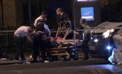 Londra, il bilancio provvisorio: sette morti, 48 feriti