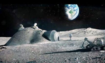 Asteroid Day, nel 2022 sonda atterrerà sulla luna di un asteroide