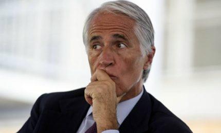 """Supercoppa al veleno, Malagò: """"Trionfo dell'ipocrisia"""""""