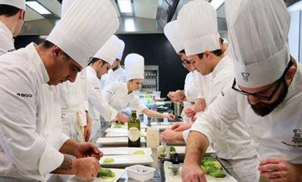 """Iaccarino del Don Alfonso agli aspiranti chef: """"Siate umili"""""""