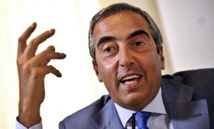 """Gasparri: """"Musumeci si liberi dei cattivi consiglieri, legga Tatarella"""""""