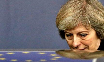 Amministrative, attesa batosta per Tories di May