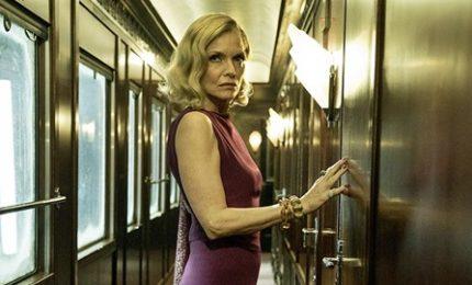 """""""Assassinio sull'Orient Express"""", il primo trailer del film"""