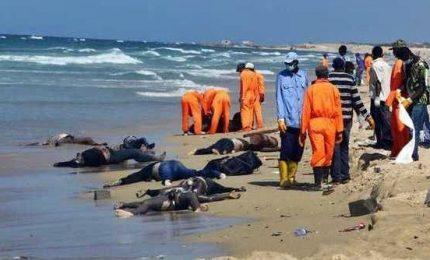 In Libia trovati i corpi di almeno 25 migranti