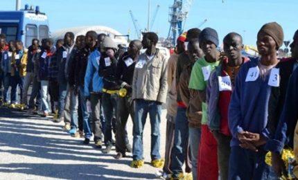 Effetto Brexit, cala afflusso migranti