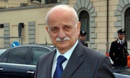 Generale Mori responsabile sicurezza di Energie per l'Italia