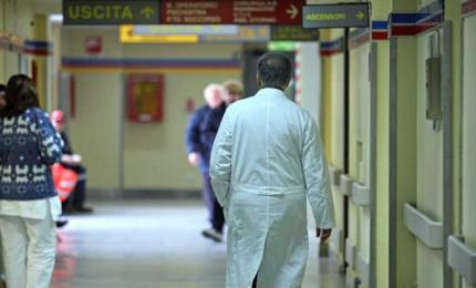 Sanità, 7.000 morti l'anno per le infezioni ospedaliere