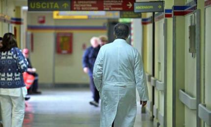 Meningite, caso mortale ad Avezzano