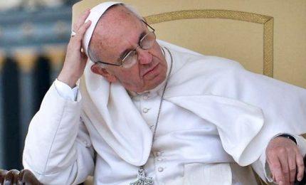 Il Venezuela preoccupa Papa Francesco, i vescovi a Roma