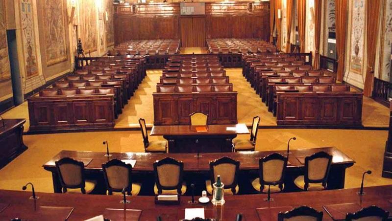 Sicilia, il 15 dicembre la prima seduta del nuovo parlamento