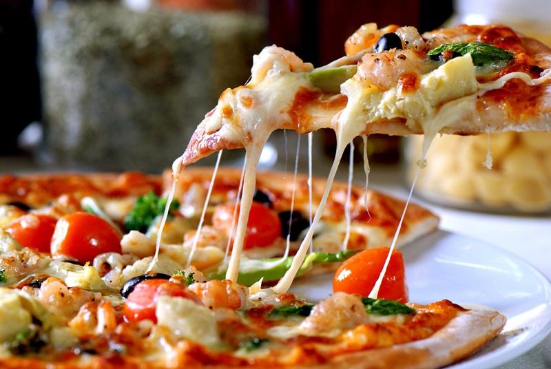 """Dalla pizza alla frutta alla """"tortellino"""", come cambiano i gusti"""