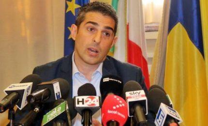 Italia in Comune, Pizzarotti benedice nuovo movimento Sindaci