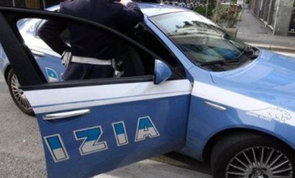 Roma, stazionarie condizioni poliziotto ricoverato per meningite