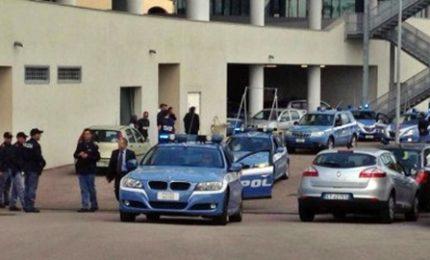 Blitz contro il clan Piccolo-Letizia, 30 arresti