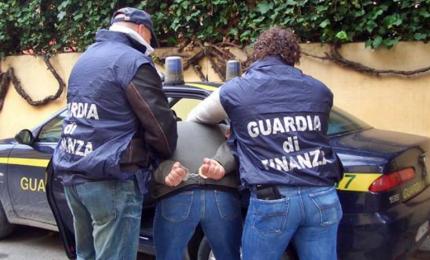 In un anno 69 rapine: arresti a Bari, Trani e Castel Volturno