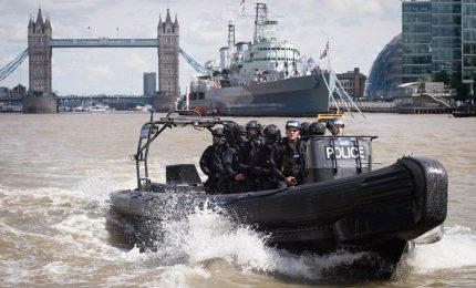 Isis rivendica la strage di Londra. Rafforzata la sicurezza in vista delle elezioni politiche