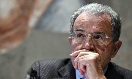 Prodi: con questa legge difficile governare, serve maggioritario
