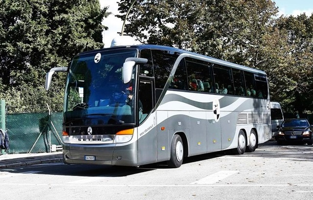 Paura in autobus,sudanese tenta di dirottare il pullman sulla tratta Palermo-Trapani