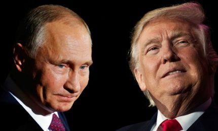 Usa, sanzioni contro banca cinese per legami con Corea del Nord. Trump incontrerà Putin