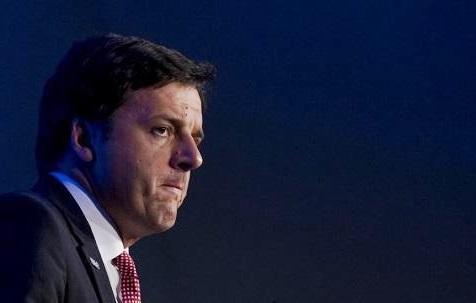 Elezioni in Sicilia, Matteo Renzi come Ponzio Pilato