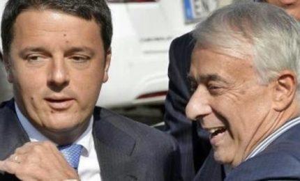 Sempre più distanti Renzi e Pisapia. Lupi pronto a salutare Alfano
