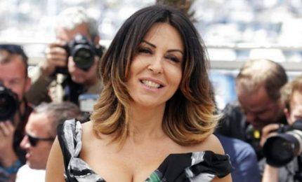 """Sabrina Ferilli: """"Totti rimane e rimarrà, chiusa una pagina"""""""