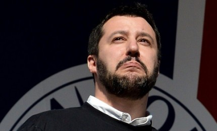 Matteo Salvini si allarga anche alla Puglia. Ex fittiani salgono sul Carroccio