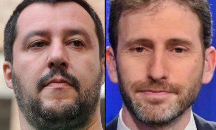 M5s infuriato con Repubblica, Di Maio e Fico querelano Calabresi