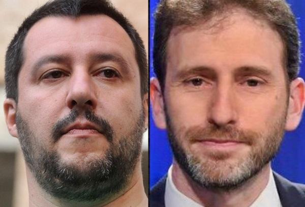 Salvini, mai incontrato Di Maio e Casaleggio
