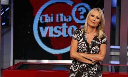 Inchiesta Consip, accuse anche per giornalista Sciarelli