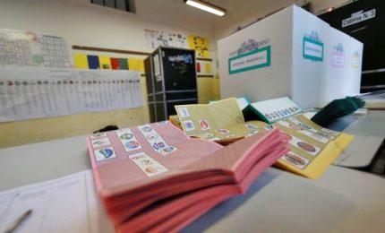 Nove milioni di italiani al voto, sfida in 1.000 Comuni