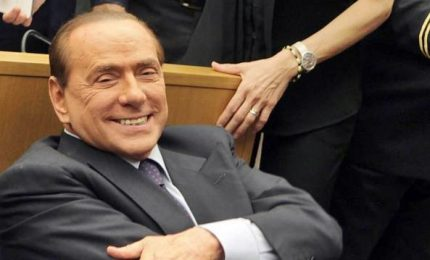Medico Berlusconi, Presidente sta bene e sarà dimesso in pochi giorni