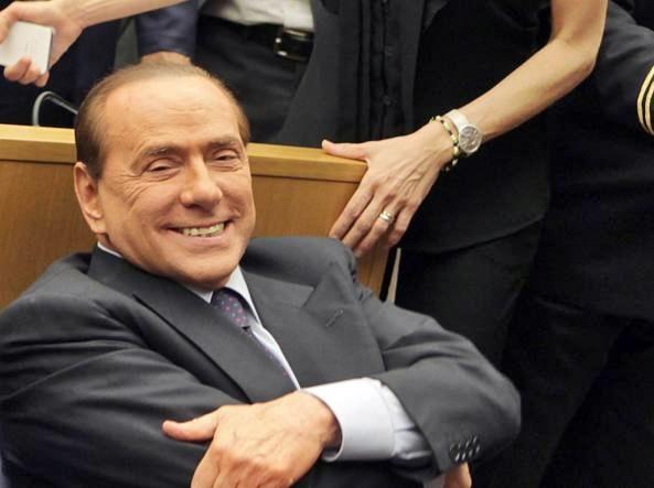 Berlusconi: in Sicilia divisione centrodestra non scontata. E Miccichè rievoca il 61 a 0