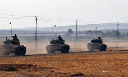 Forze arabo-curde: siamo a Raqqa, colpiremo l'Isis
