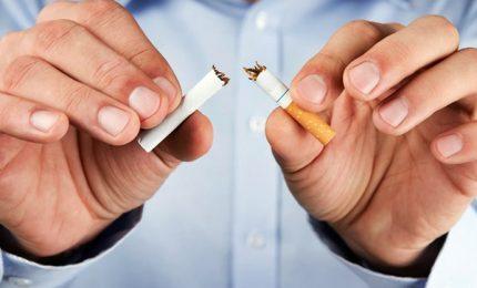 Come smettere di fumare, prodotti 'alternativi' meno nocivi?