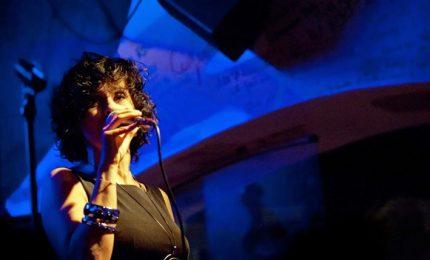 Susanna Stivali presenta nuovo album alla Casa del Jazz