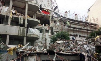 Esplosione palazzina a Milano, ergastolo per Pellicanò