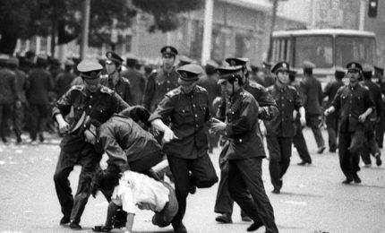 Piazza Tienanmen, 28 anni dopo Hong Kong ricorda le vittime
