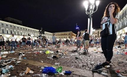 Torino, ecco perché si scatenò il panico a Piazza San Carlo