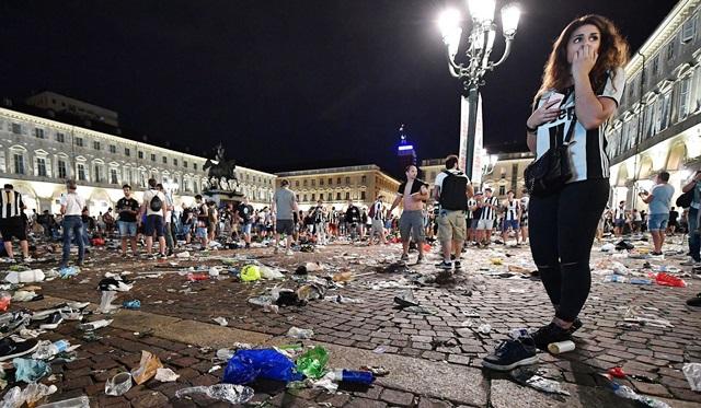 Piazza San Carlo, le ragioni di un disastro annunciato