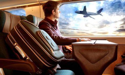Trasporto aereo, il 2017 l'anno più sicuro dal dopoguerra