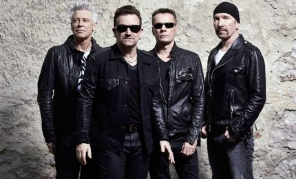 "U2, ""The Joshua Tree-30 Years"" celebra album storico band"