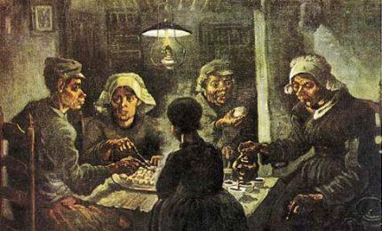 A Taormina Van Gogh scaccia Antonello, guerra dell'arte dopo il G7