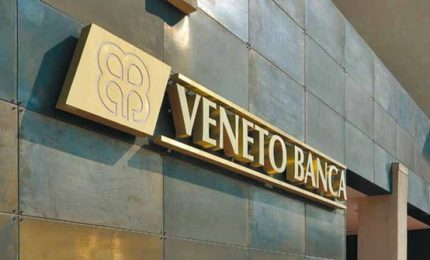 Il salvataggio di Veneto banca-Bpvi è costato 662 euro a famiglia