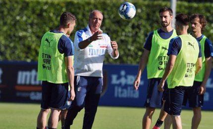 "Ventura: ""Sarà difficile una goleada al Liechtenstein"""